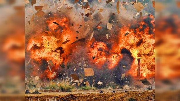 EE. UU. entona el 'mea culpa' por la muerte de 24 soldados paquistanies bajo fuego aéreo