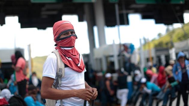 México: Sicarios confiesan la matanza de 17 de los 43 estudiantes desaparecidos