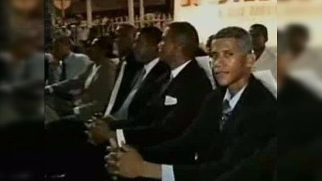 Obama, ¿un presidente 'sin par'?