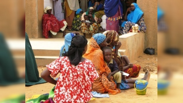 Se prevé una crisis alimentaria en África Occidental