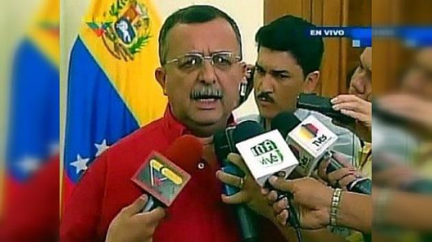 Venezuela expulsa a mineros ilegales colombianos y brasileños