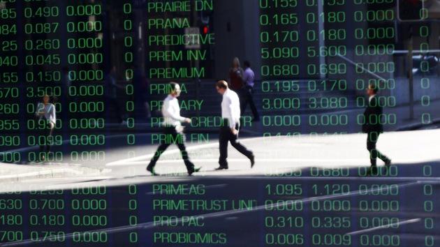 """Expresidente de la Fed: """"La economía de EE.UU. va de una burbuja financiera a otra"""""""