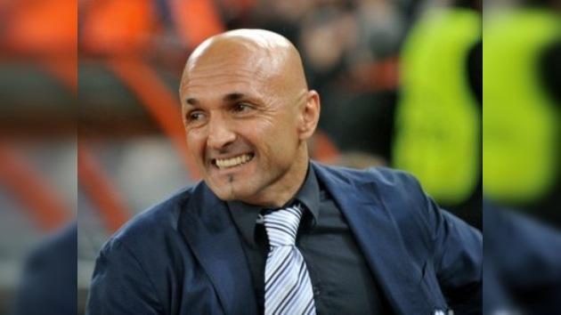 Spalletti, a un paso de renovar por dos años más con el Zenit