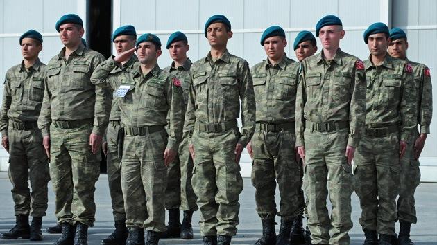 Rusia insta a la OTAN a evitar los pretextos para una intervención militar en Siria