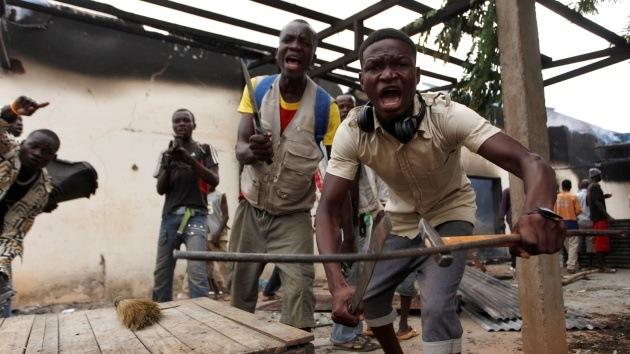 """Experto: """"La política de Occidente en África está encaminada al genocidio"""""""