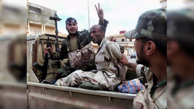 Activistas de derechos humanos exigen investigar la matanza de 53 gaddafistas