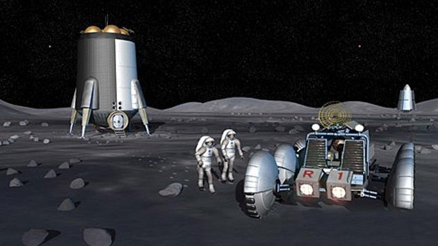 China explorará la Luna en el 2013