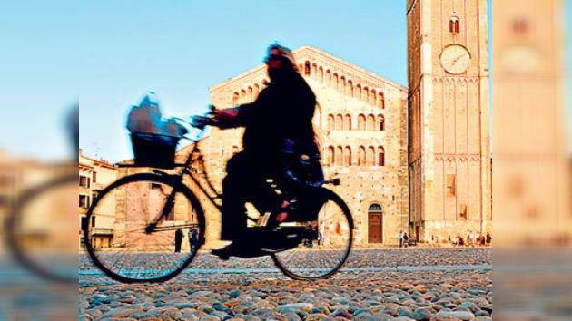 Guía para personas sin hogar: una obra cada vez más imprescindible en Italia