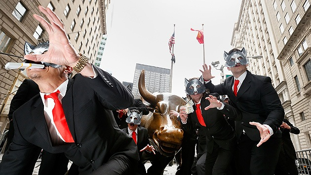 """Max Keiser: """"Banqueros matan a banqueros por el dinero de los seguros"""""""