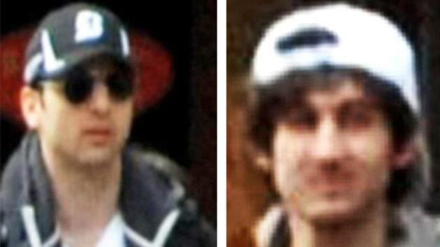 EE.UU.: Detienen a uno de los dos sospechosos del atentado de Boston
