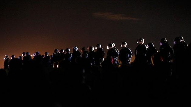 FOTOS: Más de 150 detenidos en California en protestas contra impunidad policial en EE.UU.