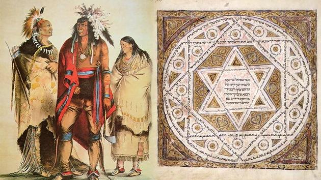 Los indígenas de Colorado tenían un ancestro judío