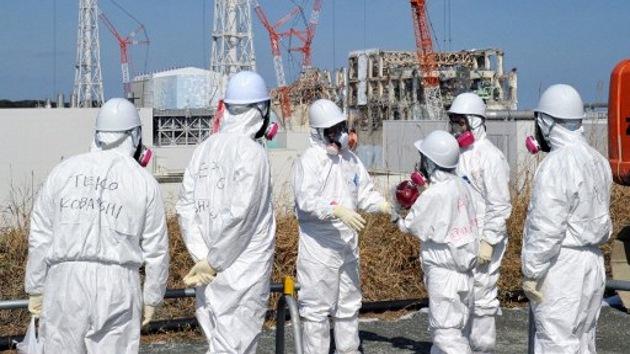 Humareda de cifras en Fukushima