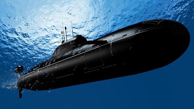 ¿Quién vigila a Japón? Un tercer submarino surca las aguas niponas