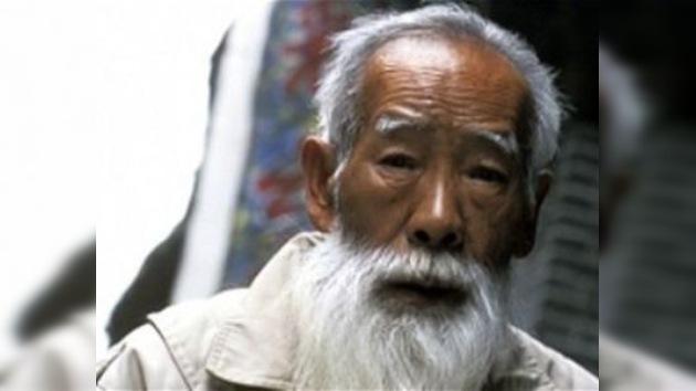 El amor lo puede todo. ¿Y si uno tiene 110 años?