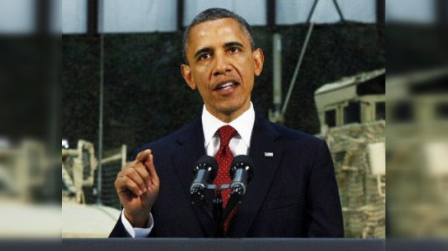 Una fuerte explosión en Kabul tras la salida de Obama de Afganistán