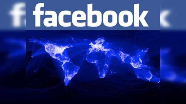 Facebook frena en EE. UU. y Canadá pero avanza en Latinoamérica