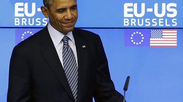 """""""EE.UU. aprovecha la crisis de Ucrania para hundir la economía de la UE"""""""