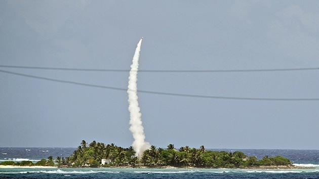 Video: EE.UU. realiza el mayor ejercicio de defensa antimisiles