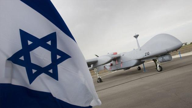 Israel revela que España es uno de sus compradores de armas