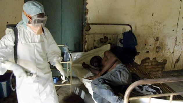 7 importantes datos sobre el mortífero virus del Ébola