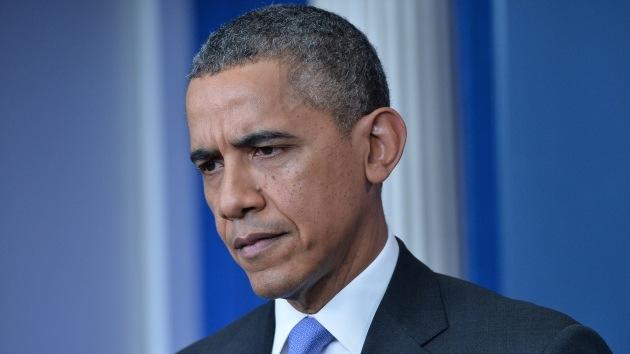 El Comité Nacional Demócrata advierte que un juicio político a Obama es posible en 2014