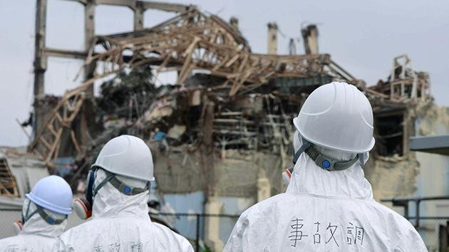 'Esclavos' de Fukushima: La mafia Yakuza recluta gente para trabajar en la zona cero