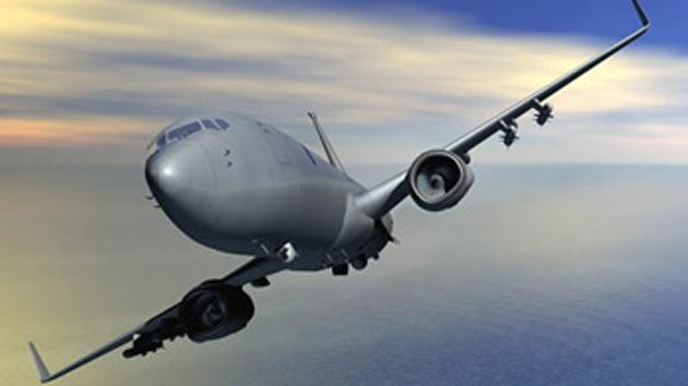 EE.UU. aumenta la vigilancia en la zona de defensa aérea de China