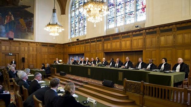 EE.UU. podría ser denunciado ante tribunales internacionales por amenazar a Irán