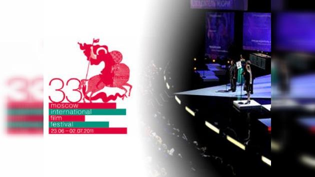 Los Transformers invaden Rusia para inaugurar el Festival de Cine de Moscú 2011