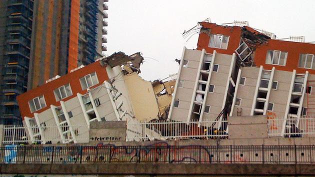 Científicos se preparan para un posible gran terremoto en Chile