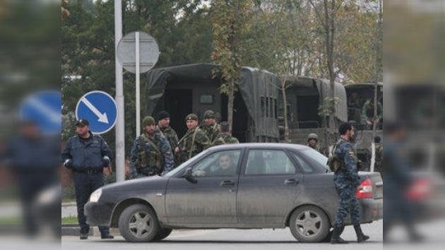 Abatido el emisario de Al Qaeda en la república rusa de Chechenia