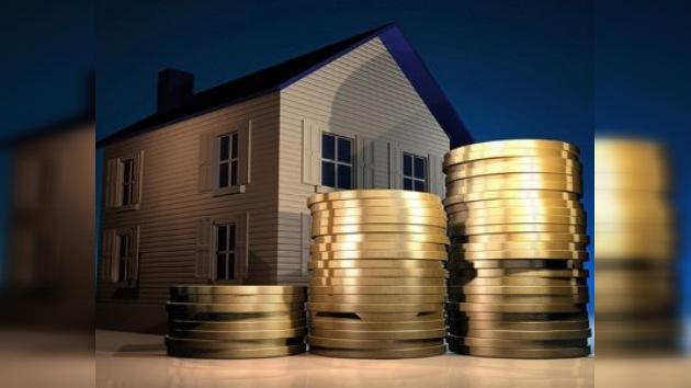 Rusia registra un descenso interanual del precio de la vivienda de casi el 20%