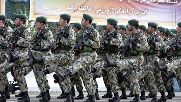 """""""Irán es capaz de destruir a Israel sin ayuda"""""""