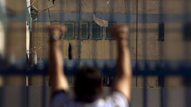 Navidad carcelaria en Chile: 54 heridos