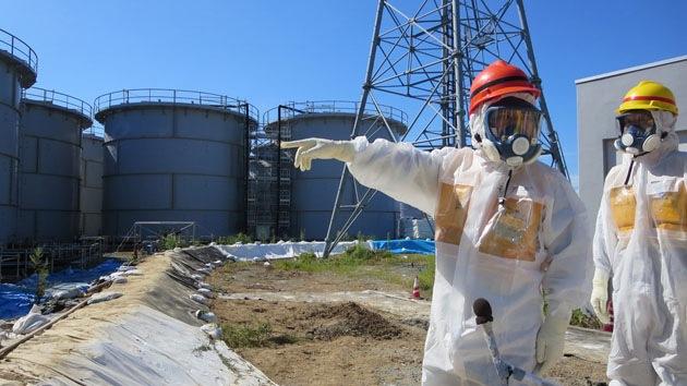 Japón fabricaba uranio para armas nucleares en Fukushima