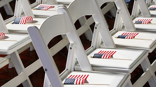 Una cantidad récord de estadounidenses renunciaron a su ciudadanía en 2013