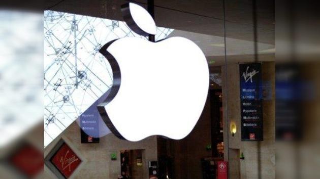 Apple se mantiene en la cumbre pese a la dimisión de Jobs