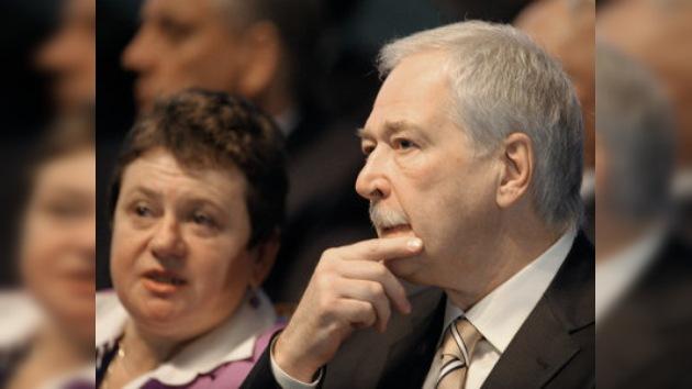 """Los diputados rusos califican como """"efectiva"""" la linea directa con Putin"""