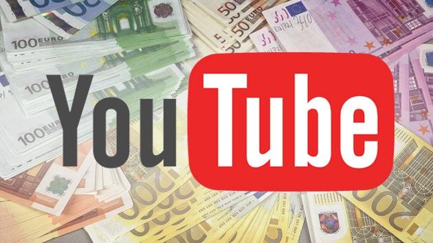 Francia propone cobrar un impuesto a YouTube para financiar el cine nacional