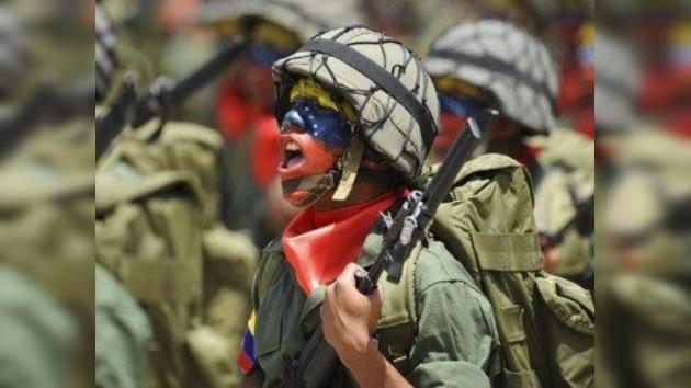 """Venezuela repudia el informe sobre terrorismo de EE. UU. por estar """"plagado"""" de mentiras"""