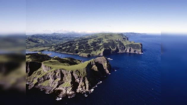 Japón exhorta a Rusia a resolver el conflicto territorial de las Kuriles