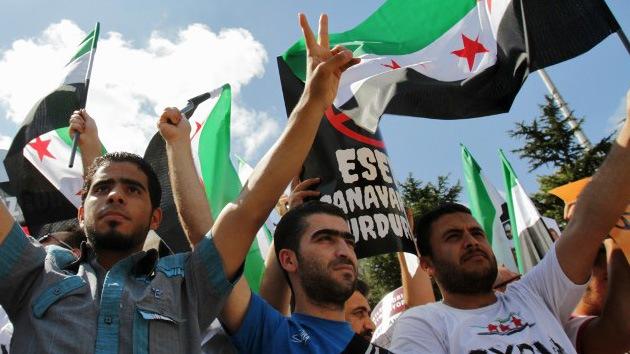 Rusia: Occidente y la oposición siria no hacen nada para promover el diálogo