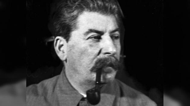 El 29% de los rusos quieren como jefe de Estado a un político como Stalin