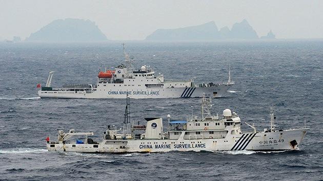 EE.UU. insta a China a no crear una nueva zona de defensa aérea