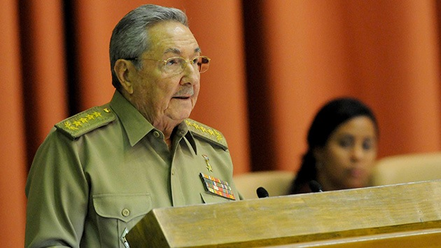 Cuba respalda la oferta de Venezuela, Bolivia y Nicaragua de conceder asilo a Snowden
