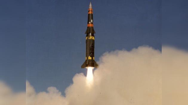 Washington: el escudo antimisiles de EE. UU. en Europa no apunta a Rusia