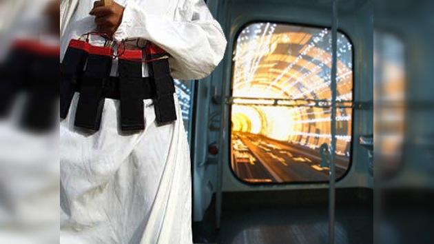 Los más graves atentados terroristas del mundo en el metro