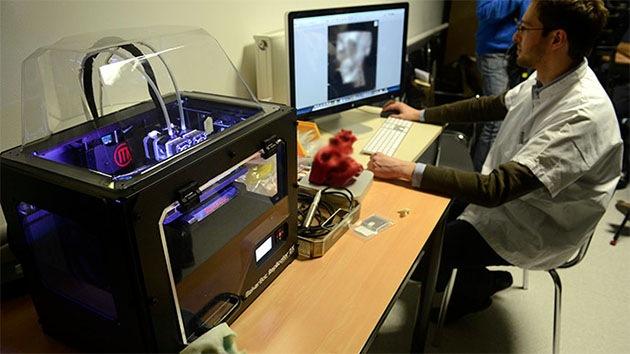 Revolución en la medicina: crean fármacos con impresión 3D para tratar el cáncer