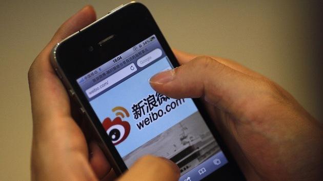 El 'Twitter chino' quiere ir a Wall Street